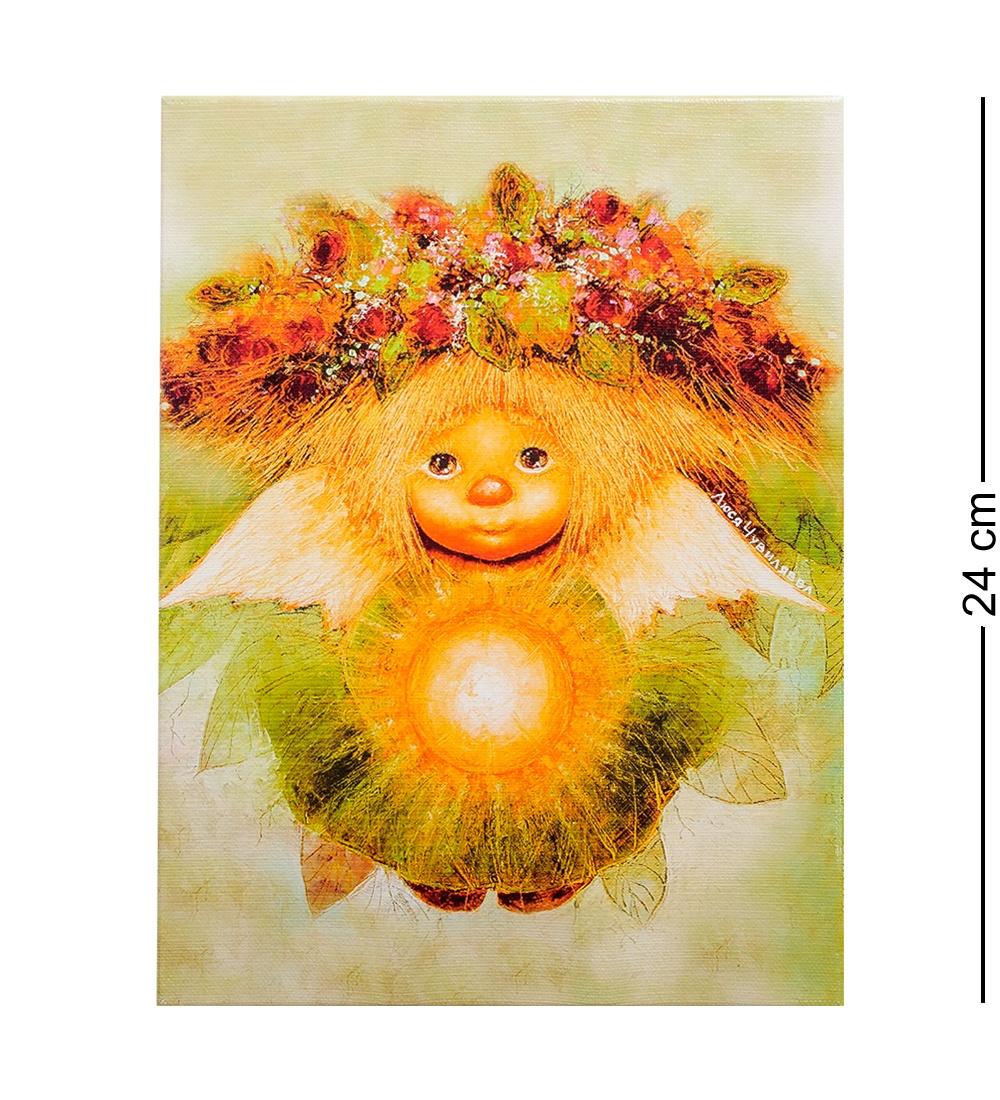ANG-202 Жикле Солнечный ангел 18х24501855ANG-202 Жикле ''Солнечный ангел'' 18х24