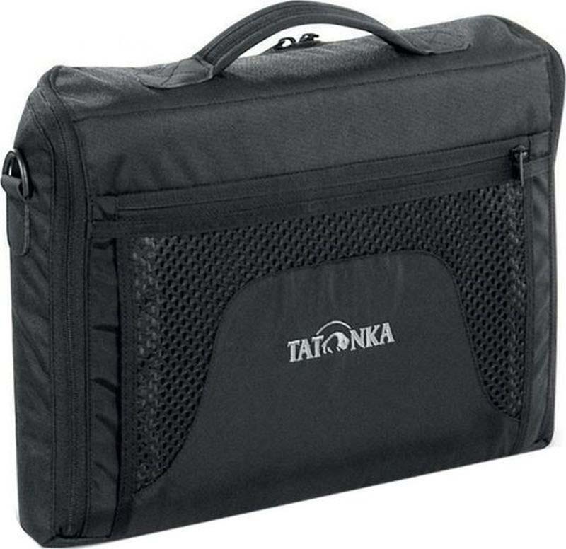 Сумка Tatonka Workstation для ноутбука 14, 2166.040, черный tatonka cavalier