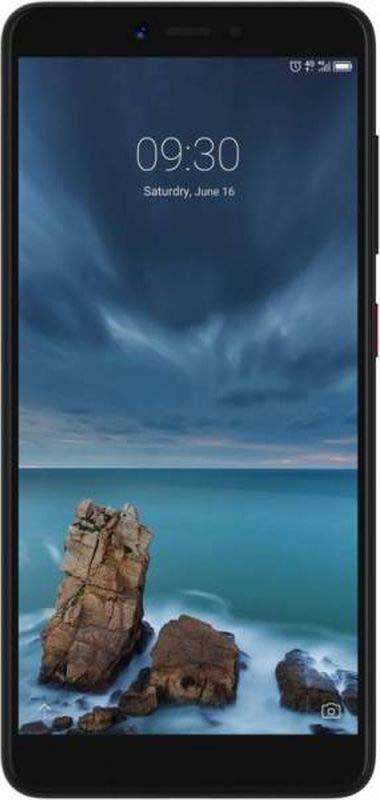 Смартфон ZTE Blade A7 Vita 2/16GB, черный смартфон zte blade a7 vita black 5 45