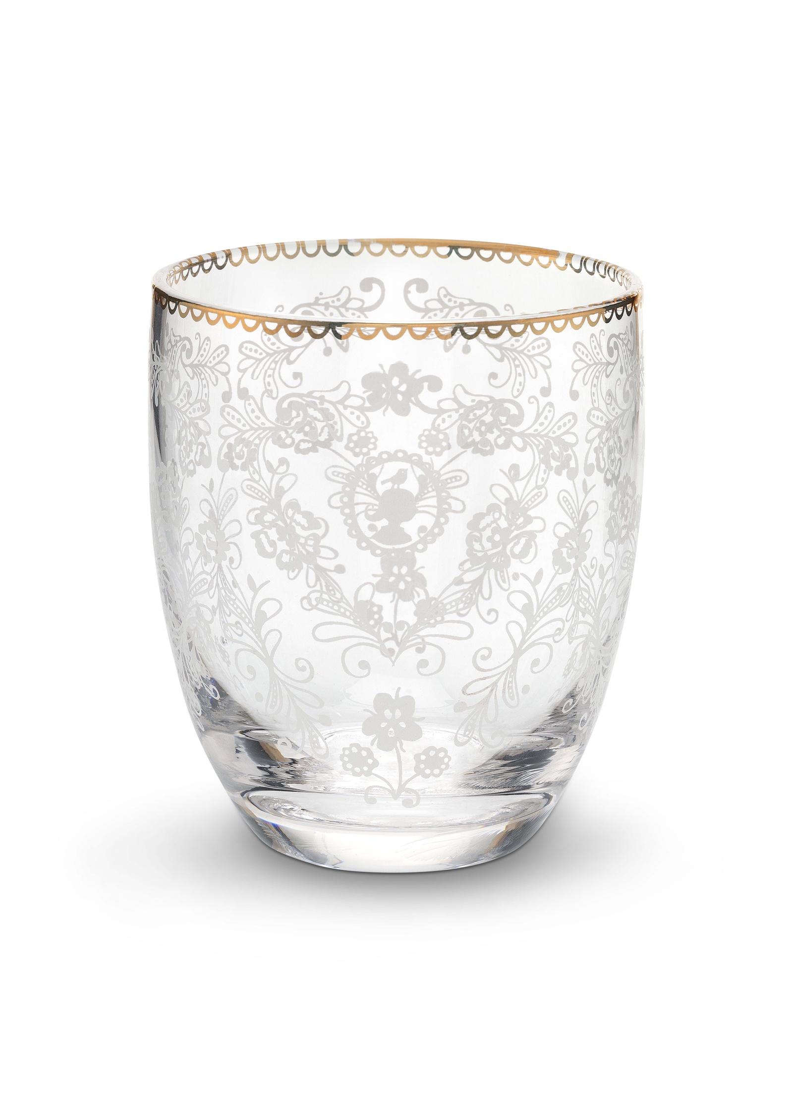Набор стаканов Pip studio Floral Water Glass, 6 шт zhiyusun 68015e 020 touch screen sensor glass 164 127 6 5 inch industrial use 8line 164mm 127mm