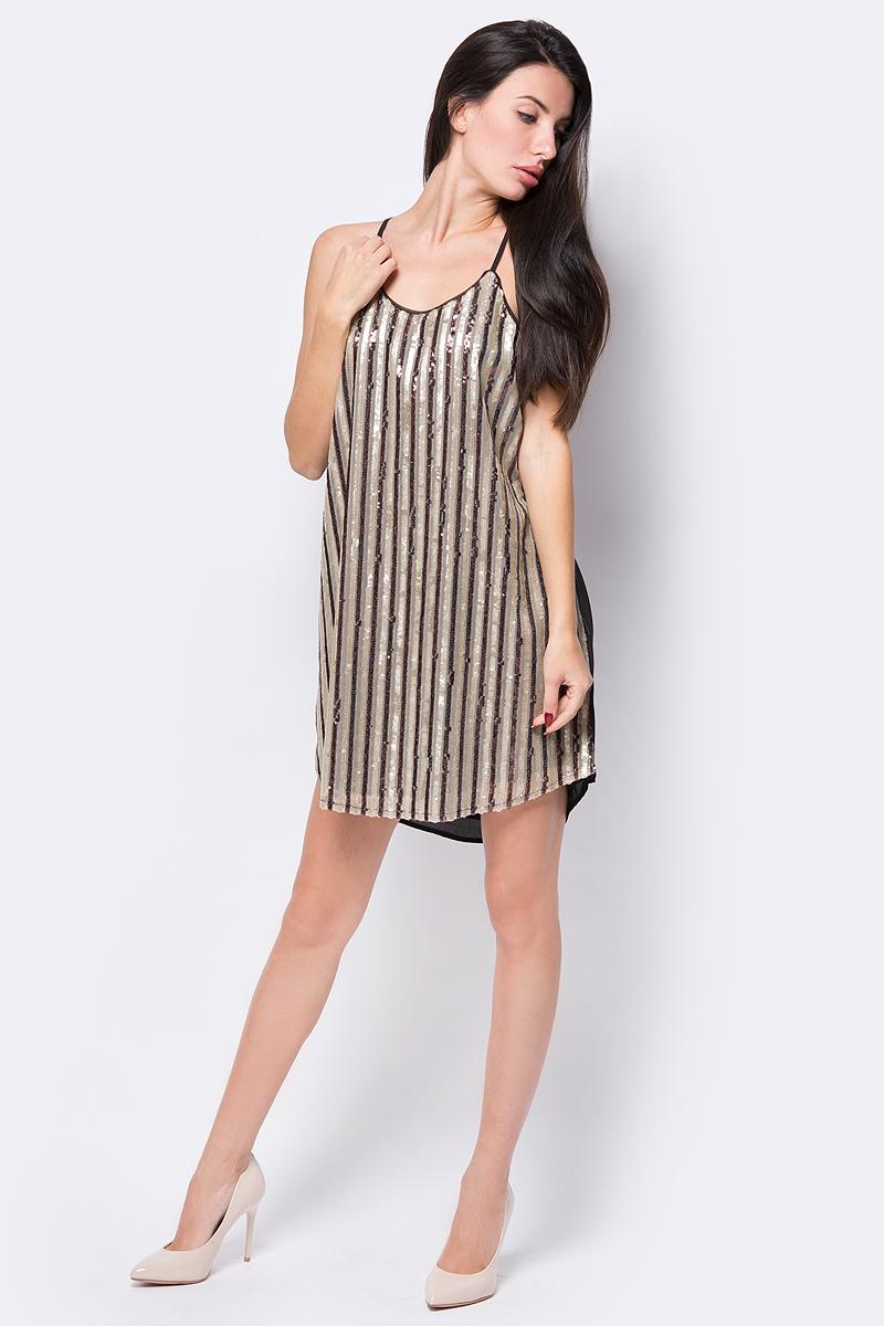 Платье SH платье sh greenville цвет красный черный rna18014ve fant check размер l 46