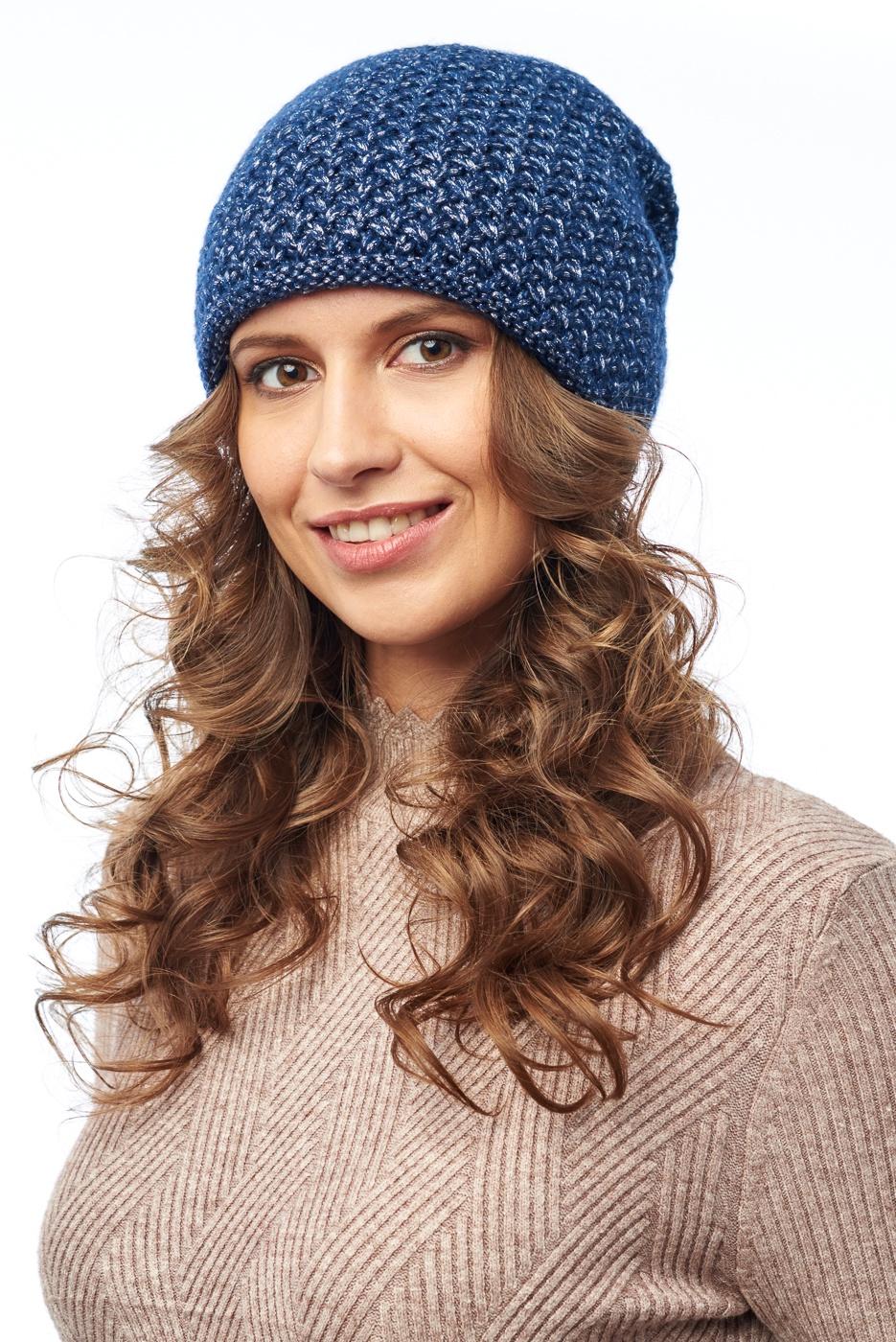 тонкая картинка для шапки может дать положительную