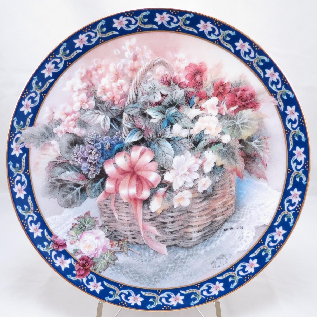 цены Декоративная коллекционная тарелка