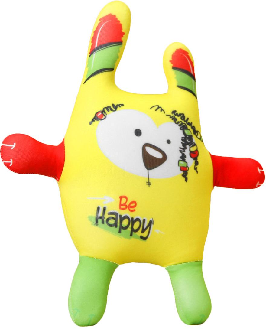 Игрушка-антистресс mni mnu Зай Чо. Будь счастлив, 3572379 шитье игрушки за за зай