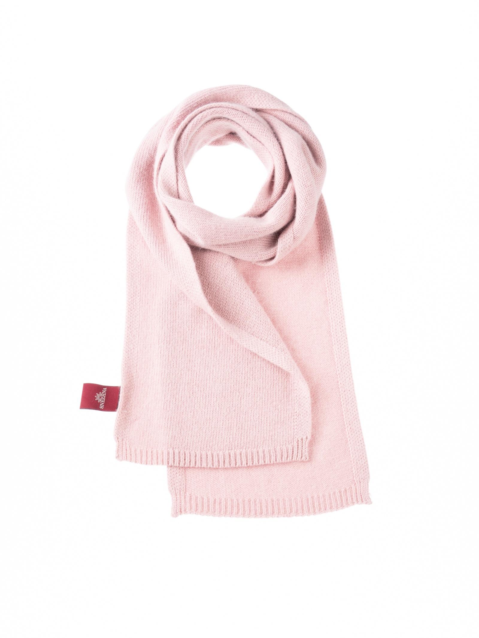 прежние времена шарфы тонкие женские бледно розового цвета фото домашней мастики для