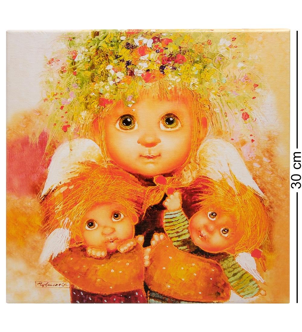 ANG-352 Жикле ''Материнская любовь'' 30х30