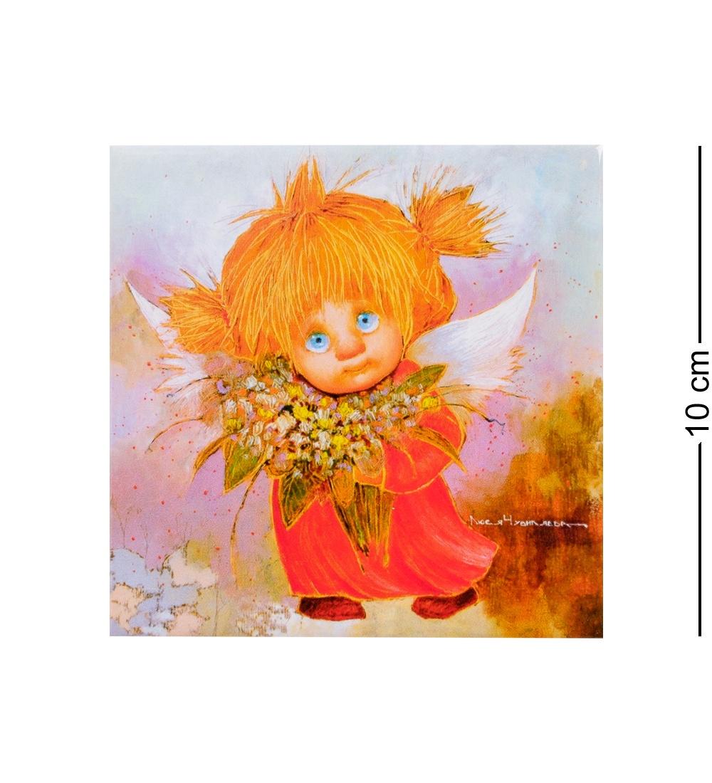 ANG-446 Магнит ''Ангел хорошего настроения'' 10х10