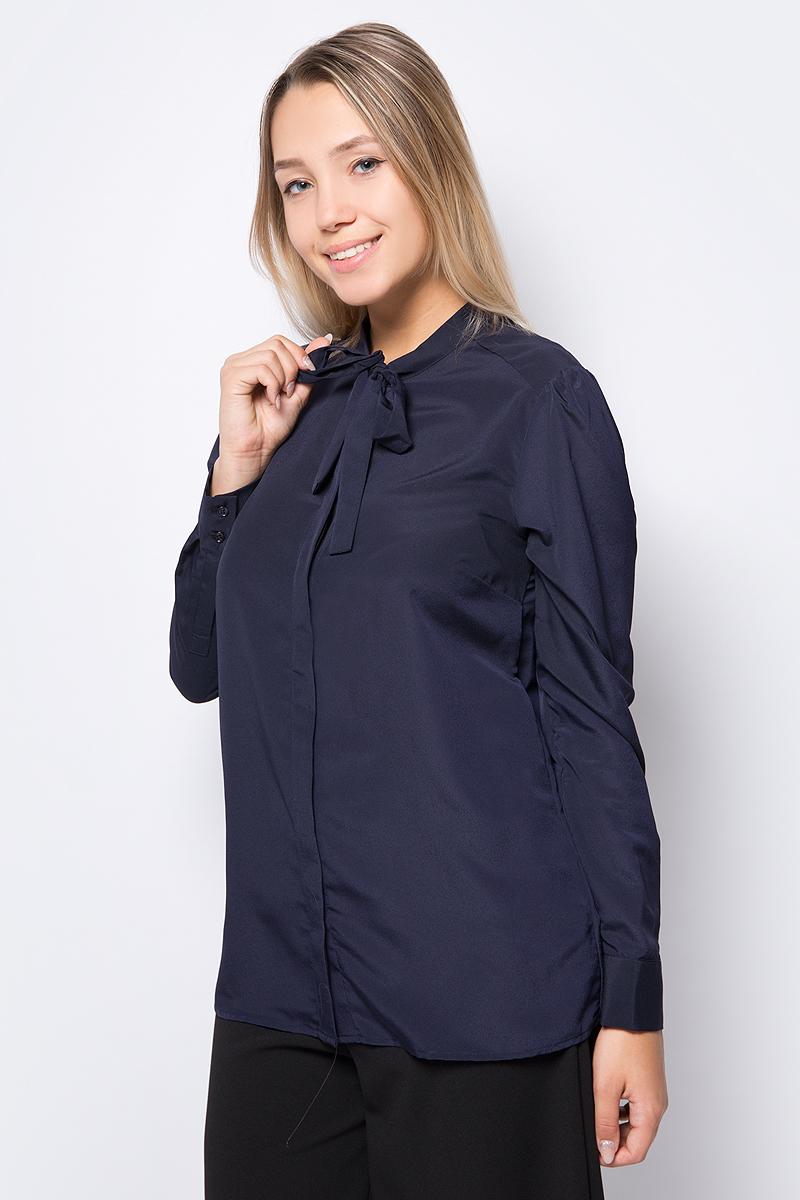 Блузка Silvian Heach блузка женская silvian heach benifato цвет черный синий pga18120bl black navy размер l 46