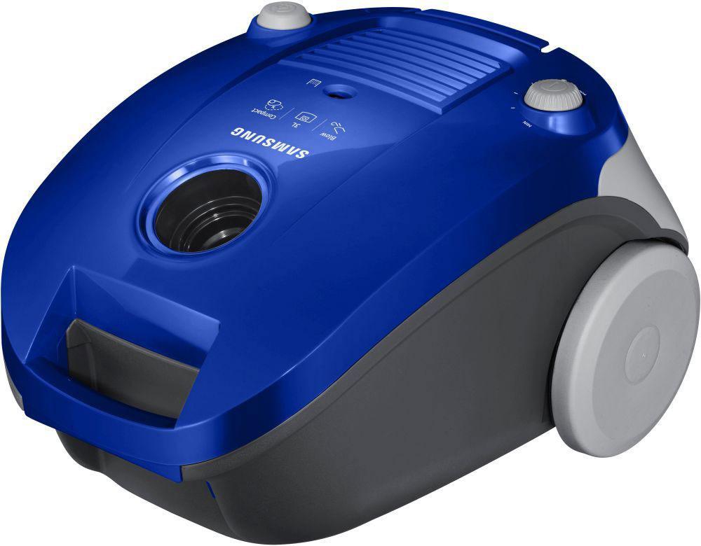 Пылесос Samsung SC-4140V3A, Blue Samsung