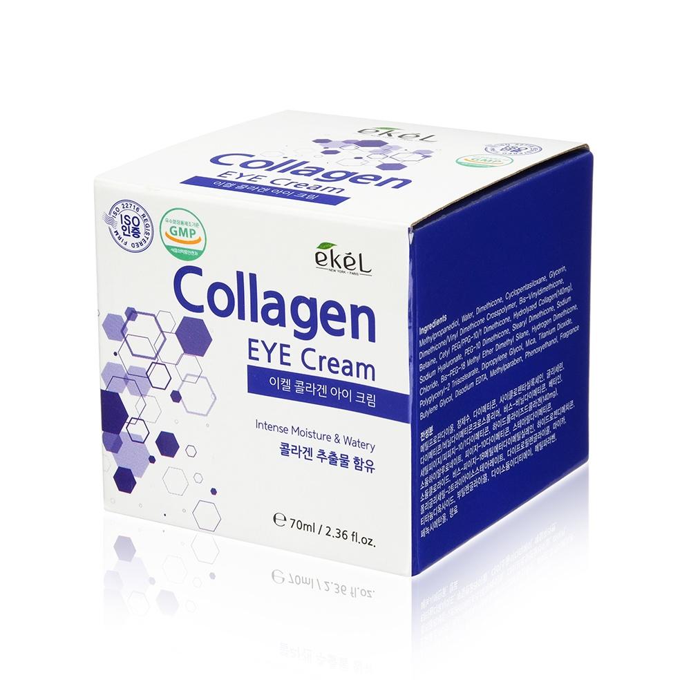 Крем для ухода за кожей EKEL Ekel Collagen Eye Cream