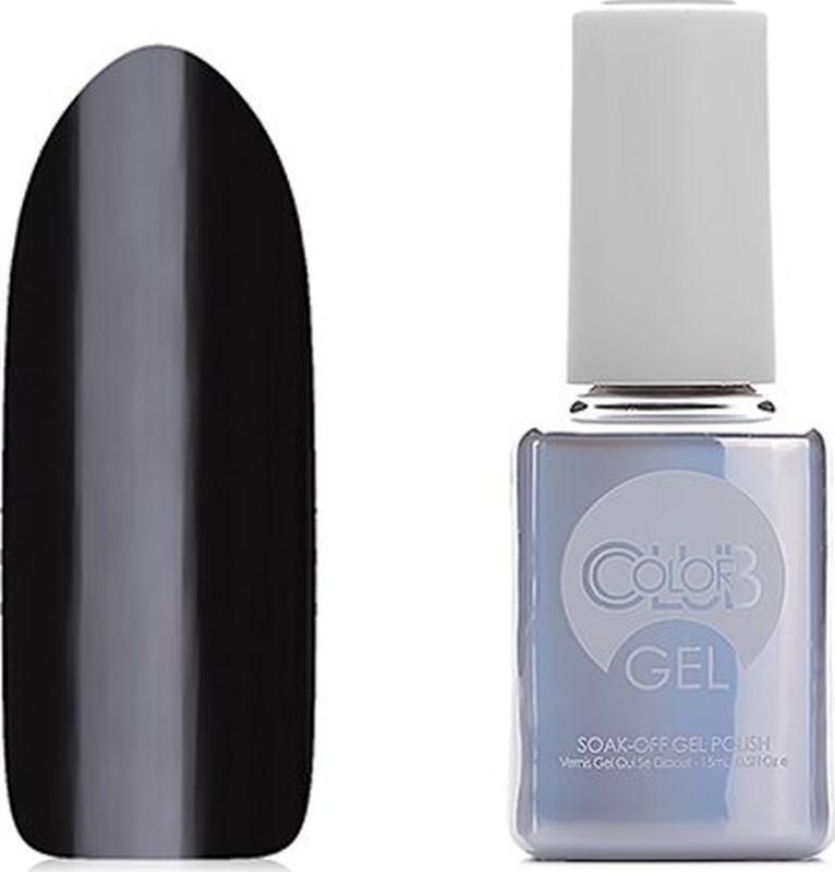 цены на Гель-лак Color Club Gel, тон 854 Where's the Soiree, 15 мл  в интернет-магазинах