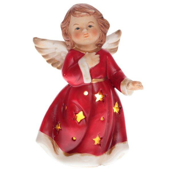 Фигурка Triumph Xmas с подсветкой Рождественский ангел дмитрий рождественский психоанализ в российской культуре