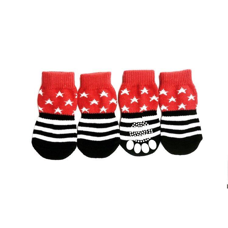Носки для собак Arnydog Звезда, PS008, размер M