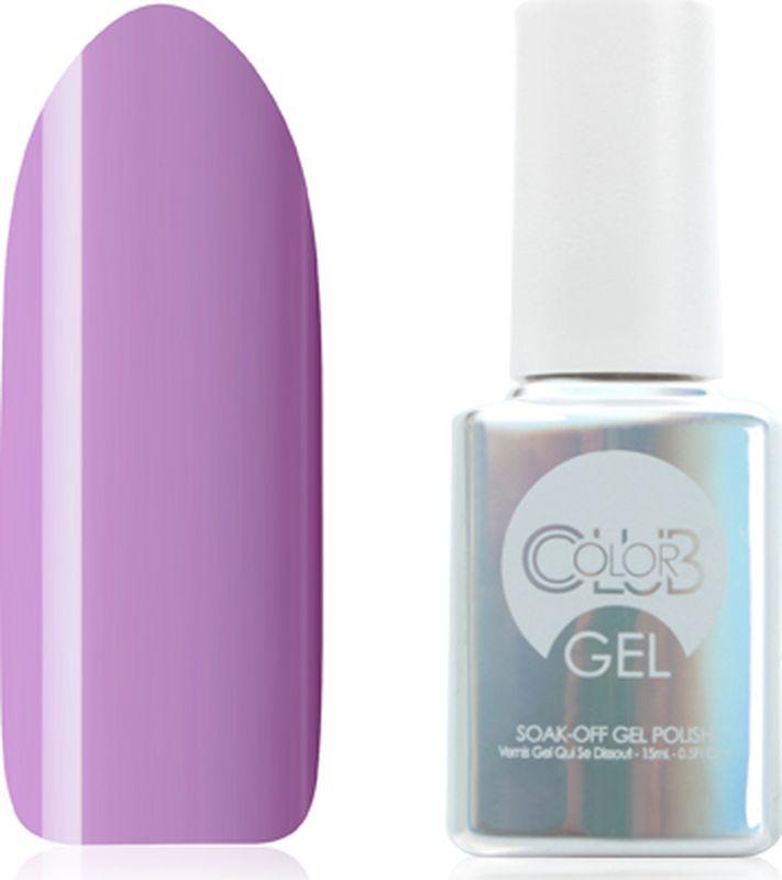 цены на Гель-лак Color Club Gel, тон AN37 Diggin The Dancing Queen, 15 мл  в интернет-магазинах