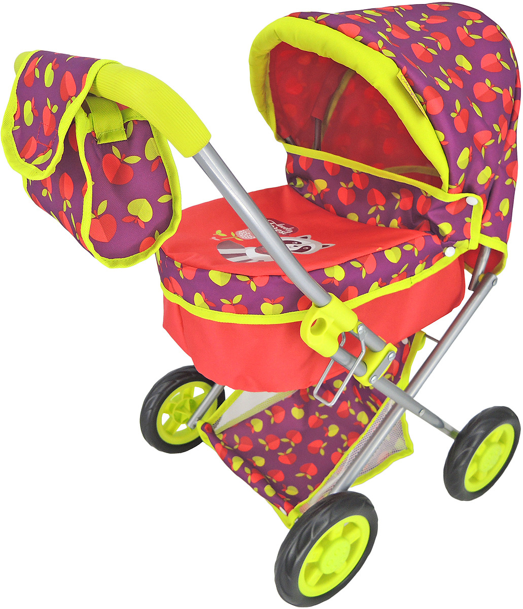 все цены на Коляска для куклы Mary Poppins Cherry, 67337 онлайн