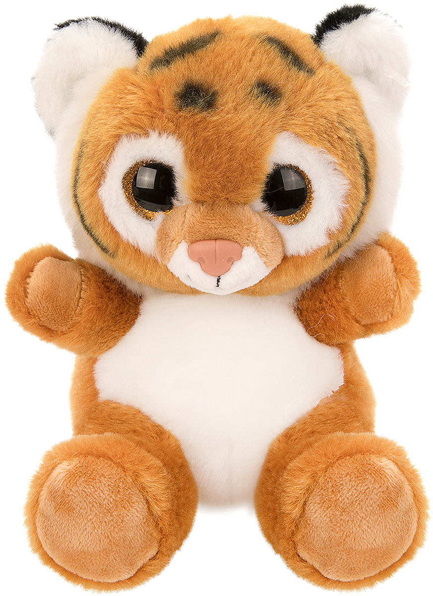 Мягкая игрушка Fluffy Family
