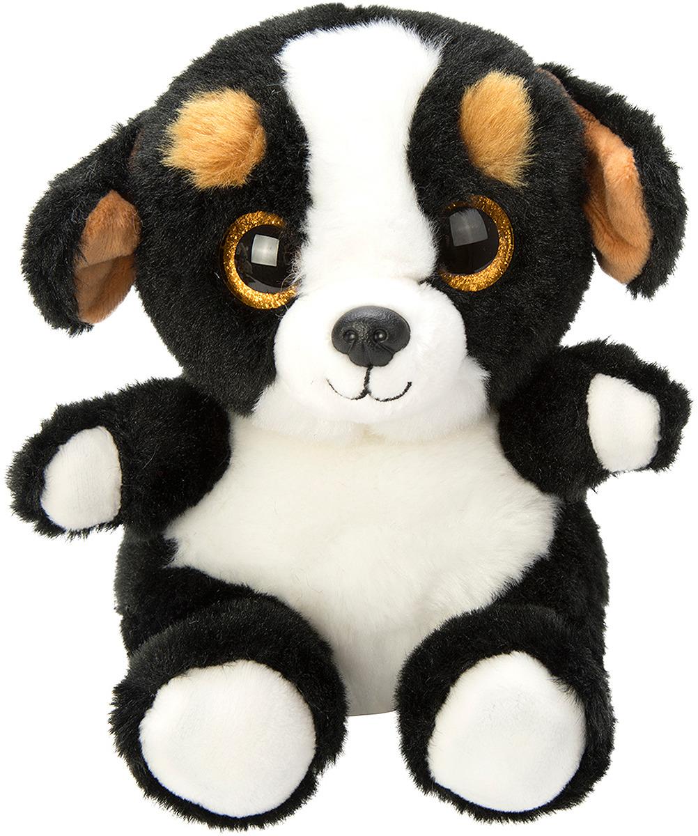 Мягкая игрушка Fluffy Family Крошка Щенок, 681508, 15 см
