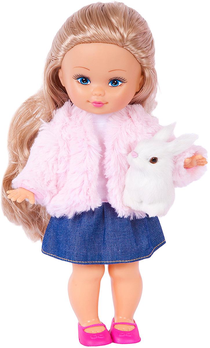Кукла Mary Poppins Элиза. Зайка, 451237, 26 см кукла mary poppins элиза мой милый пушистик зайка