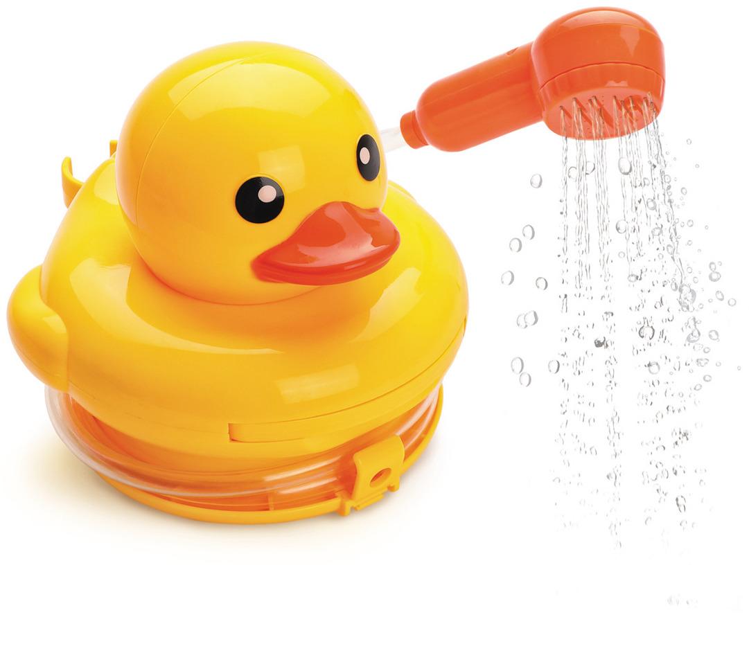 """Игрушка для ванной Жирафики """"Утенок"""", 939582"""