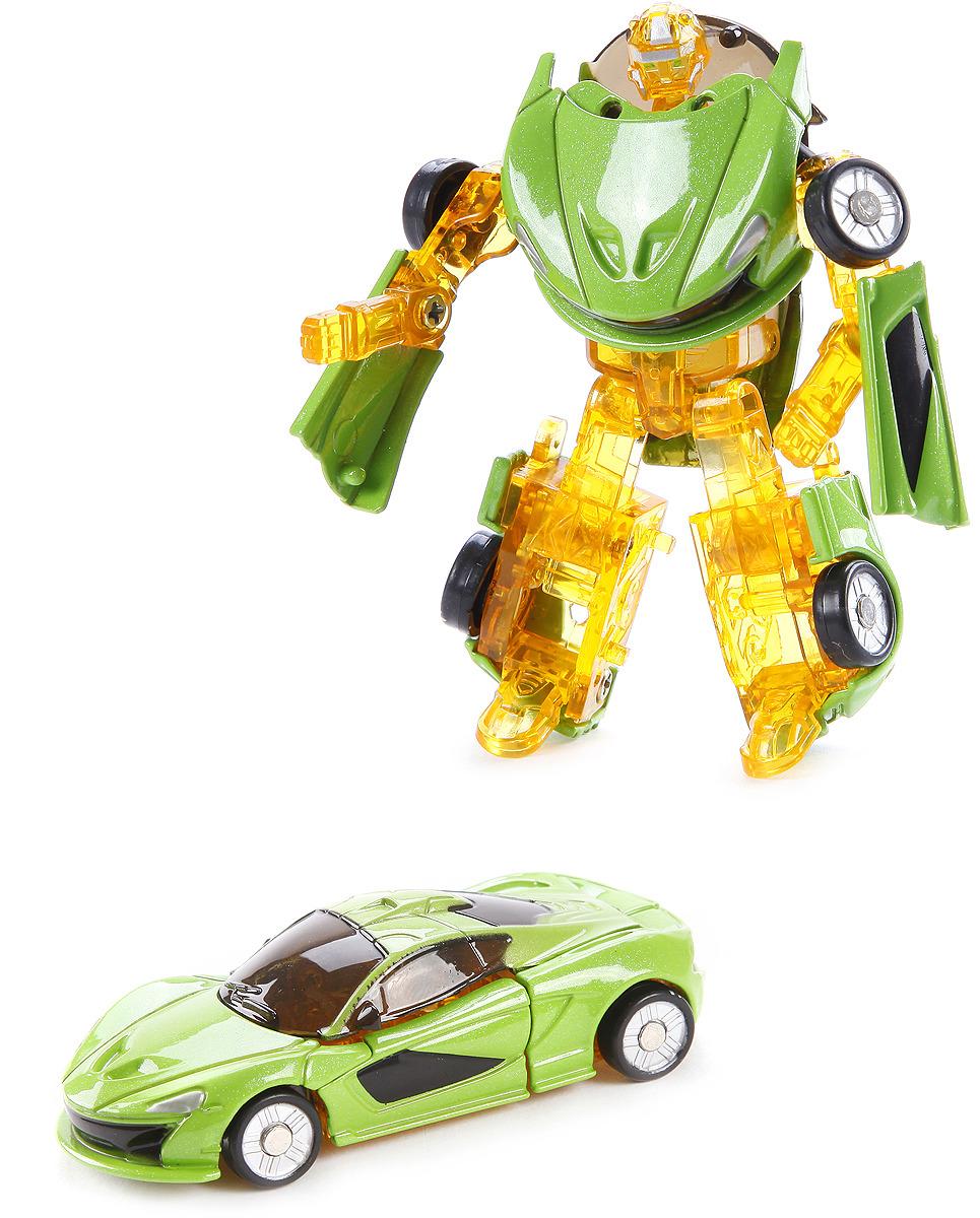 Трансформер Пламенный мотор Робот-машина Космобот, 870281 в ассортименте машина пламенный мотор машина пластик от 3 лет цвет в ассортименте 87420