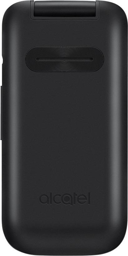 Alcatel 2053D Volcano Black мобильный телефон alcatel onetouch 2051d