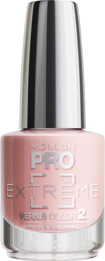 Цветное покрытие для ногтей MOLLON PRO EXTREME VERNIS COLOR №04
