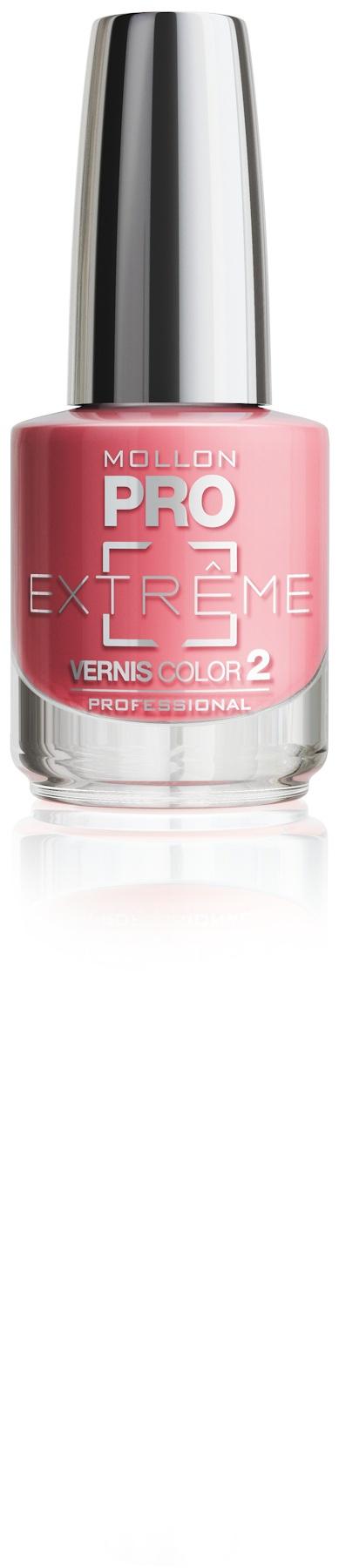 Цветное покрытие для ногтей MOLLON PRO EXTREME VERNIS COLOR, №36