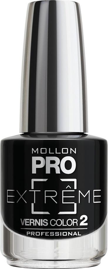 Цветное покрытие для ногтей MOLLON PRO EXTREME VERNIS COLOR, №24