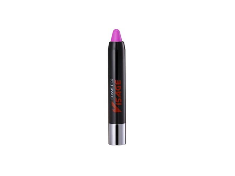 Губная помада Visage Cosmetics Помада-карандаш Lip pencil Visage Cosmetics ML08 палитра пудры visage cosmetics 6 цветов