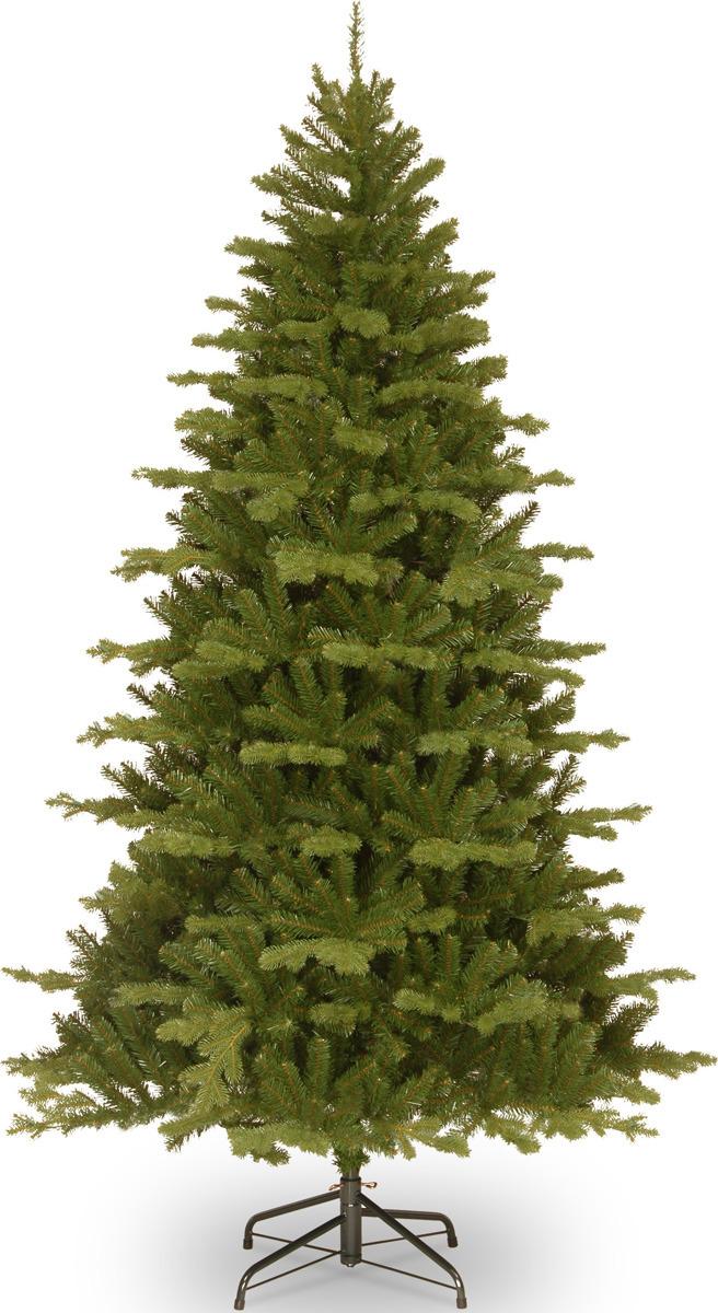 Ель искусственная National Tree Company Poly Sheridan, высота 213 см. 31HPESH70 ель искусственная national tree company poly asbury высота 183 см 31hpeas60