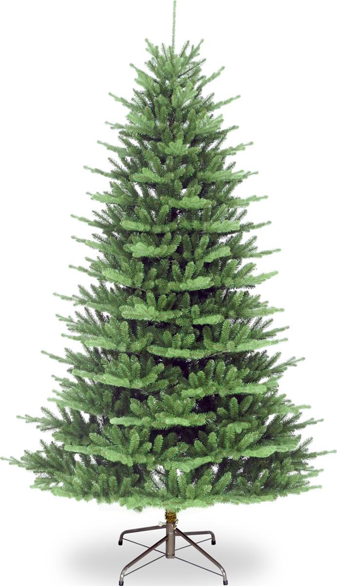 Ель искусственная National Tree Company Poly Asbury, высота 152 см. 31HPEAS5031HPEAS50