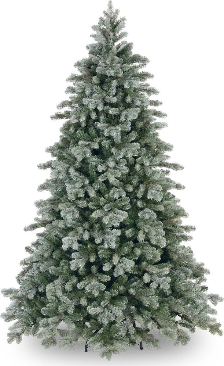 Ель искусственная National Tree Company Poly Frosted Colorado, высота 213 см. 31HPECSF70 ель искусственная national tree company poly asbury высота 183 см 31hpeas60