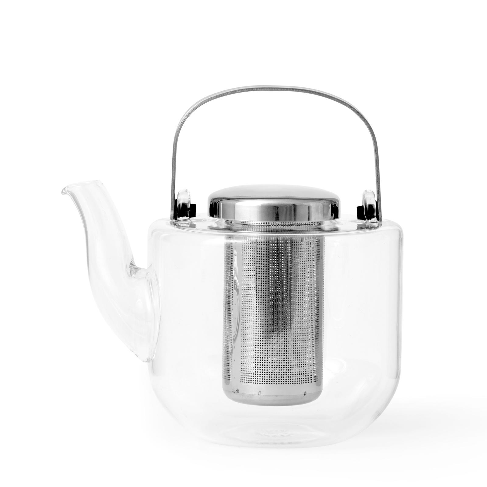 Чайник заварочный Viva scandinavia Bjorn с ситечком, V34301, 750 мл цена 2017