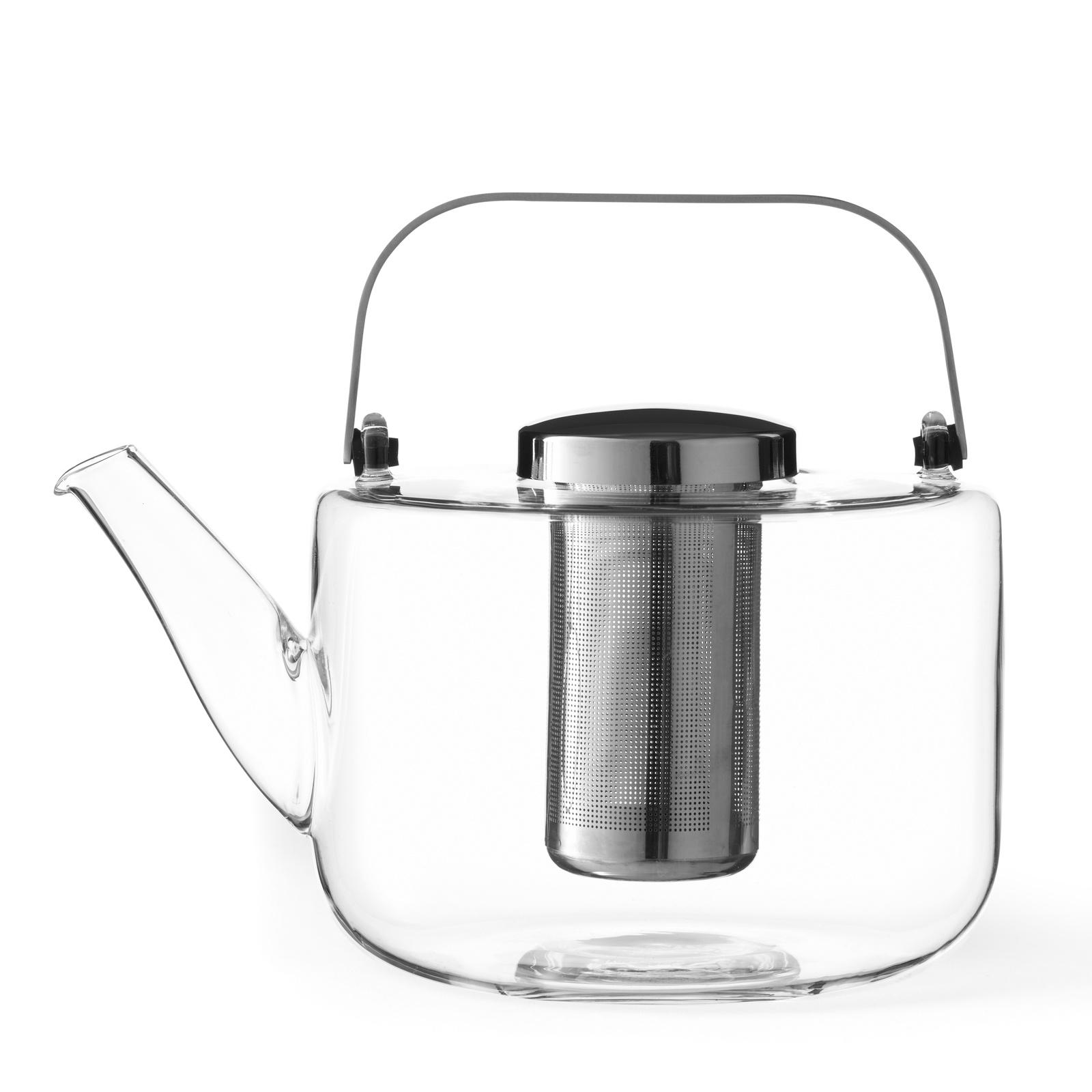 Чайник заварочный Viva scandinavia Bjorn с ситечком, V37901, 1,3 л цена 2017