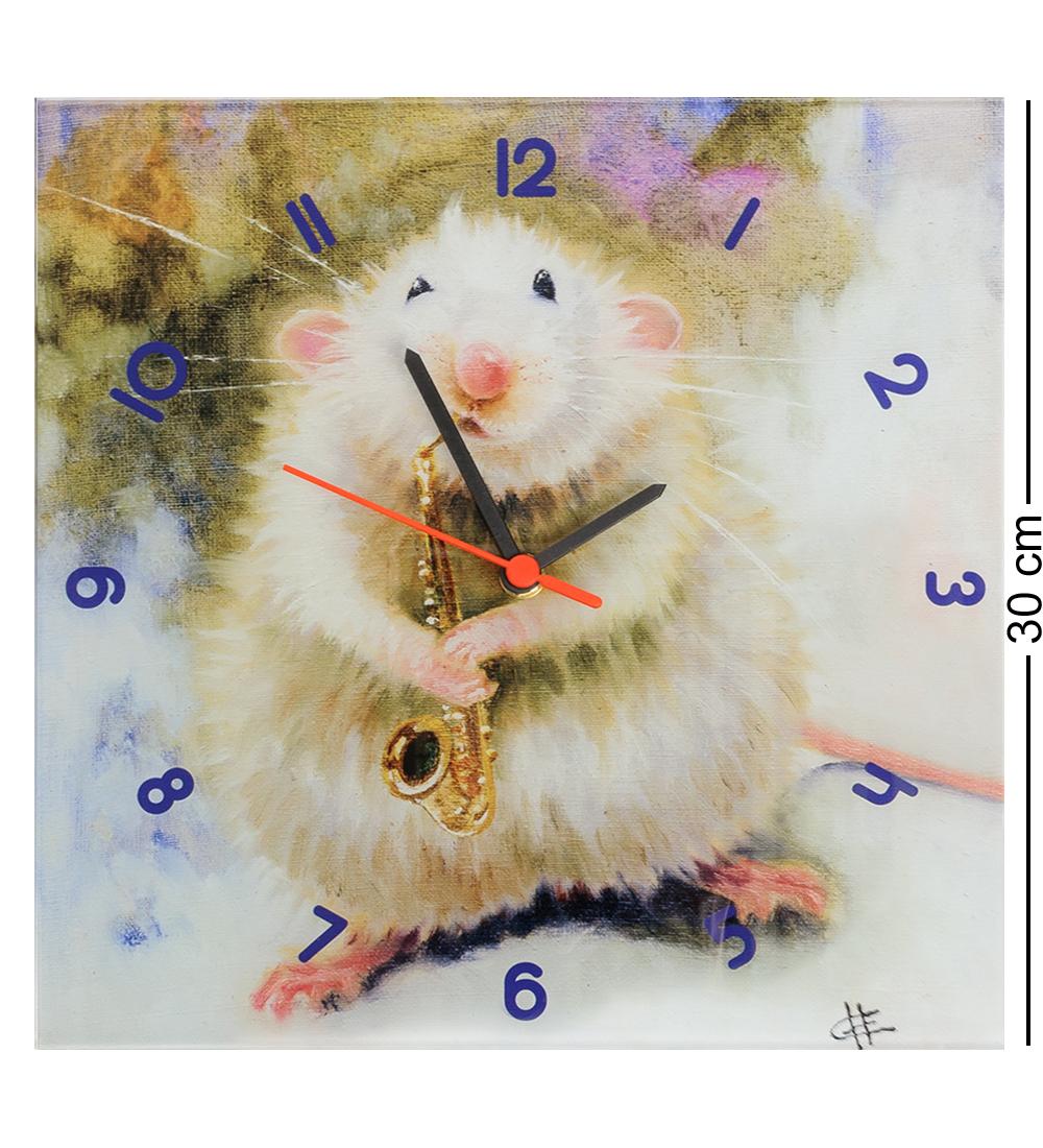 Настенные часы Artangels ANG-151