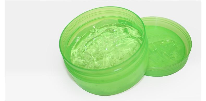 Гель для ухода за кожей BIOAQUA BIOAQUA Увлажняющий гель с натуральным соком ALOE VERA для лица и тела Bioaqua