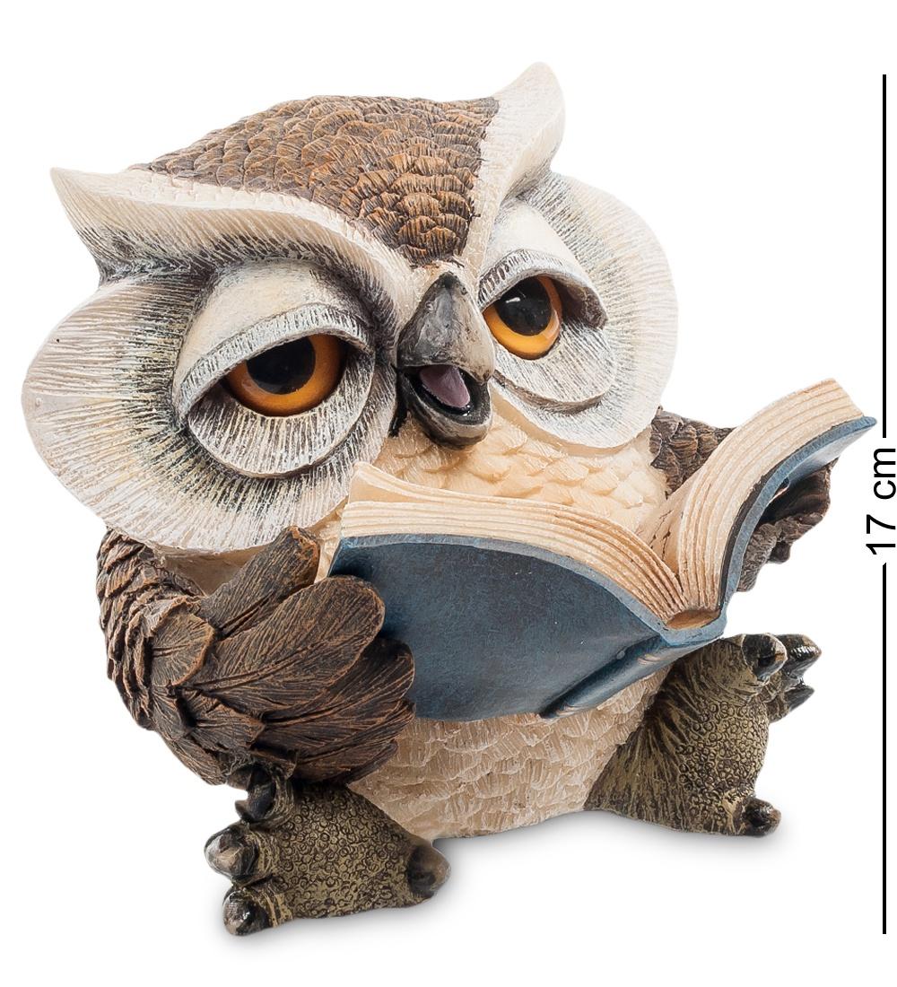 Копилка Sealmark ''Экономист'', MB-7430-ME, 90995, коричневый, бежевый ol 6493 xeфигура сова сказка перед сном sealmark