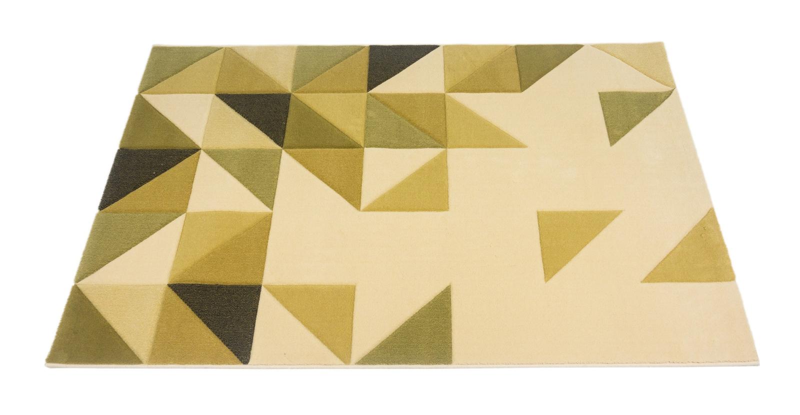 Ковер MADONNA 1,2x1,7 /прямоугольник/850633_1716 1/бежевый/Premium/
