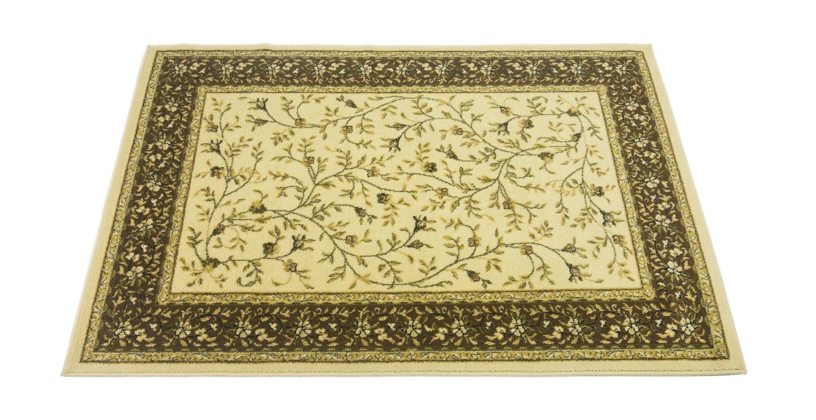 Ковер MADONNA 1,2x1,7 /прямоугольник/852433_2608 1/кремовый/Renaissance/