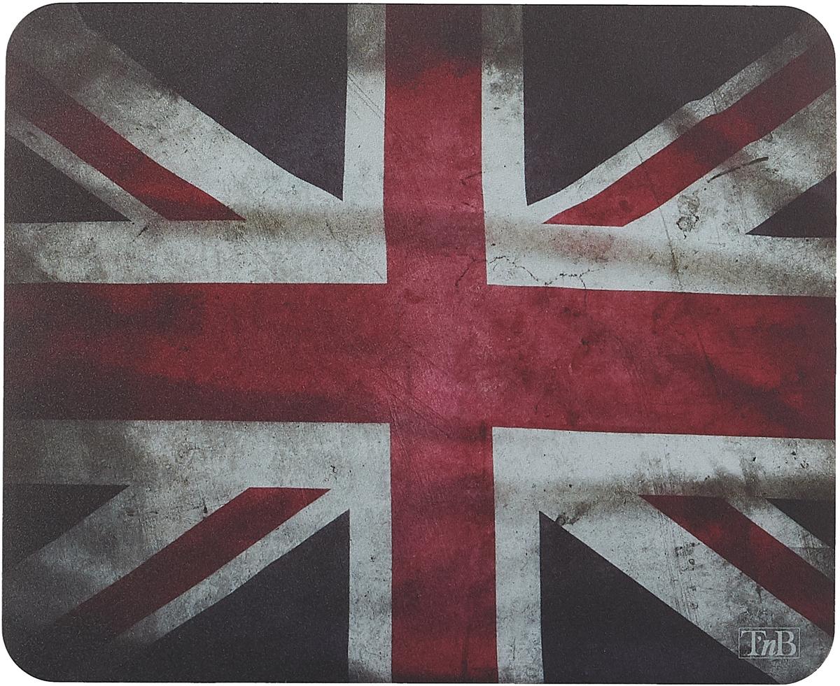 Коврик для мыши TNB TSXUK Британский флаг коврик для мыши tnb tsnburger бургер
