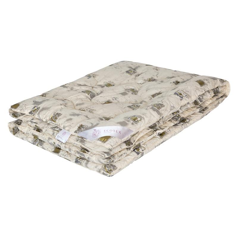 "Одеяло Ecotex ""Арго"", ОАР1, 140 х 205 см"