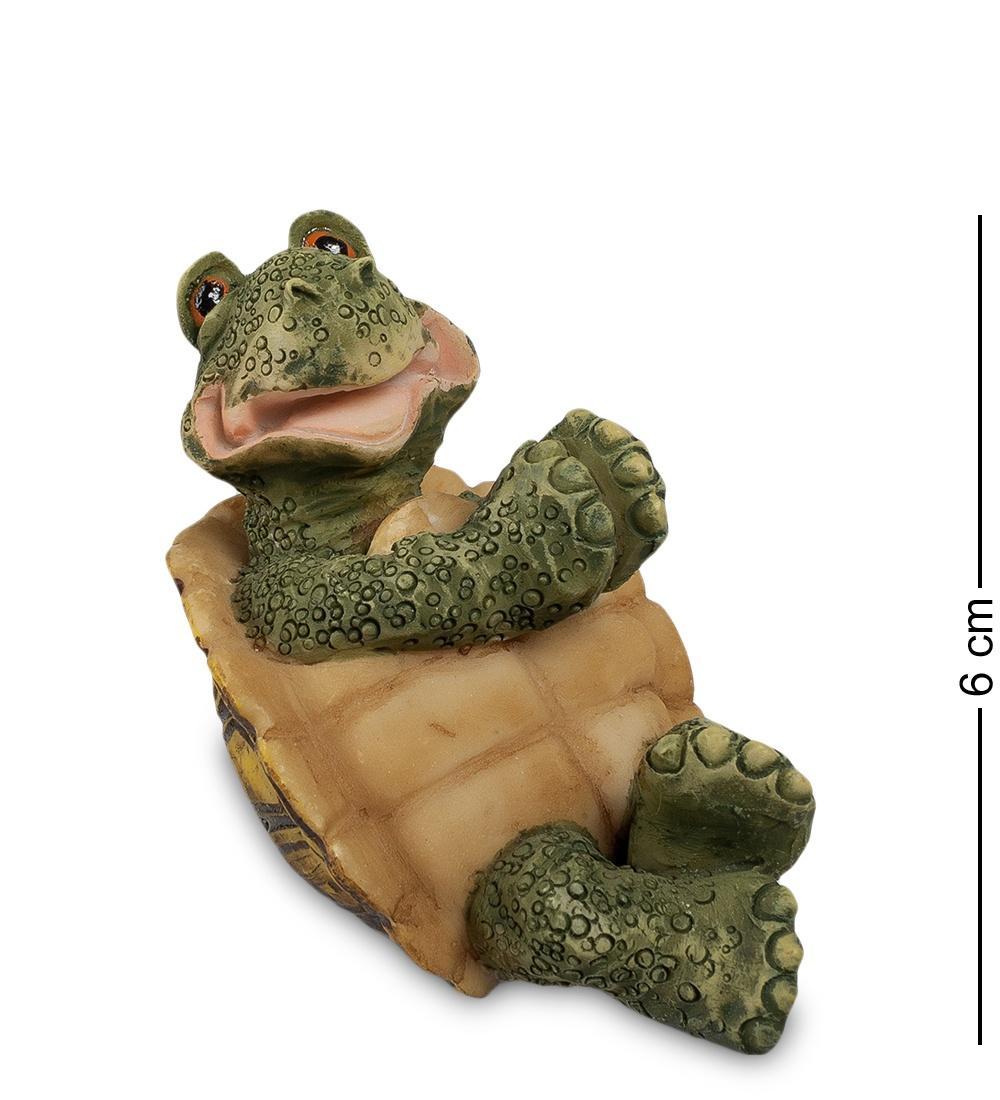"Фигура Sealmark ""Черепаха-аплодисменты'', 90338"