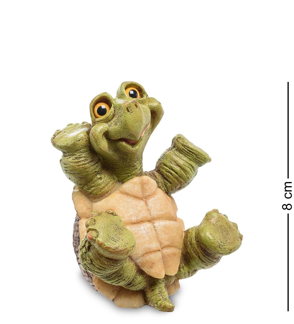 "Фигура Sealmark ""Черепаха ''Всеми ногами За!'', 90154"