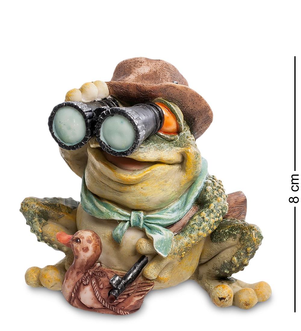 Фигура Sealmark Лягушка ''Охотник'' 90102, разноцветный