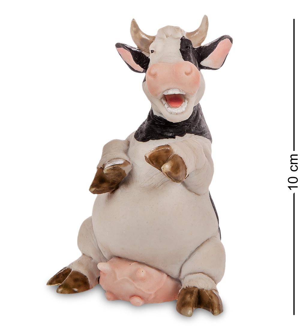 Фигура Sealmark Корова - веселка, 90286 cw 7937 xdфигура корова сонька sealmark