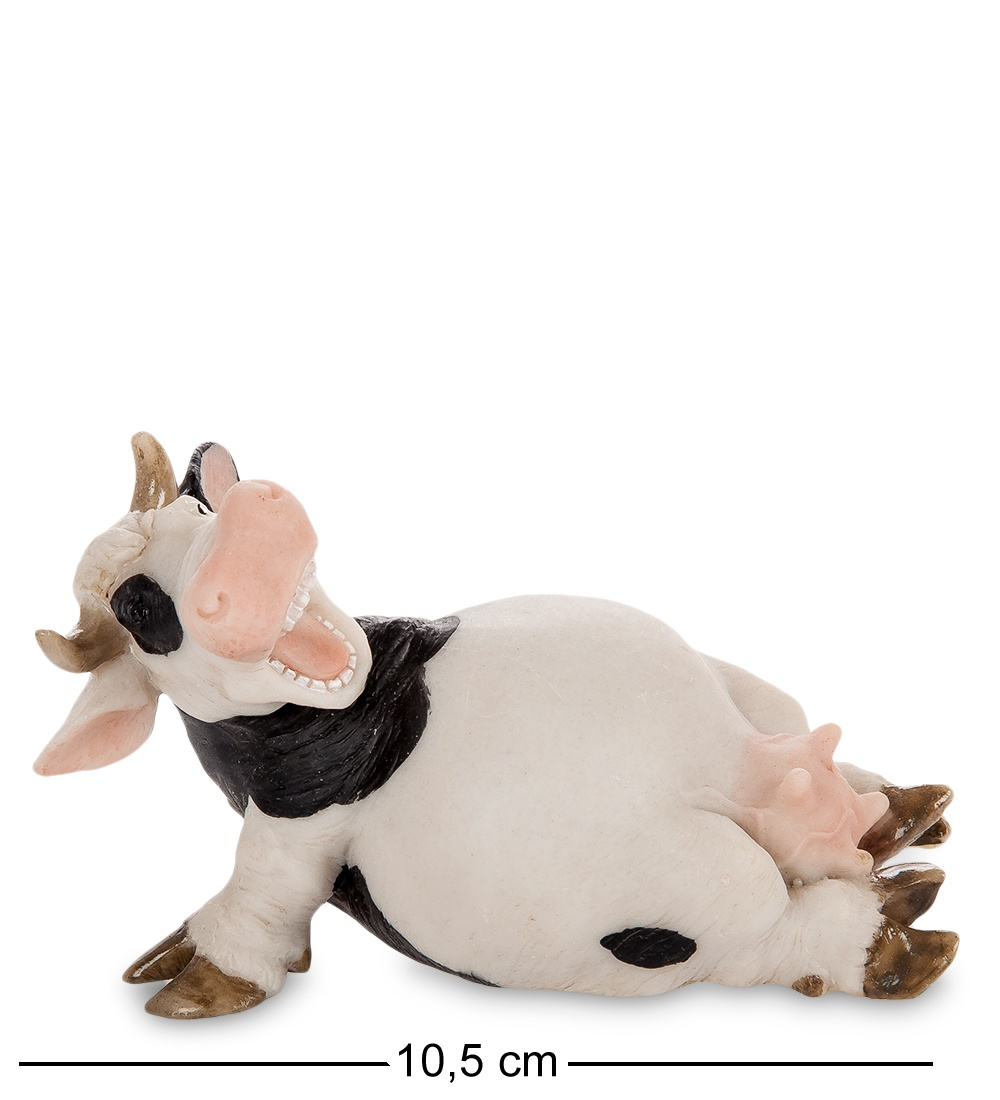 Фигура Sealmark Корова - сонька, 90093 cw 7937 xdфигура корова сонька sealmark