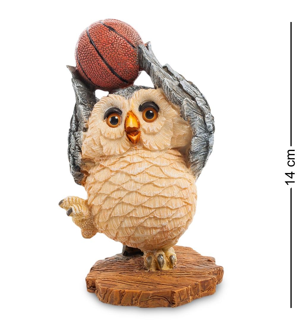 "Фигура Sealmark ""Сова - баскетболист'', 902844"