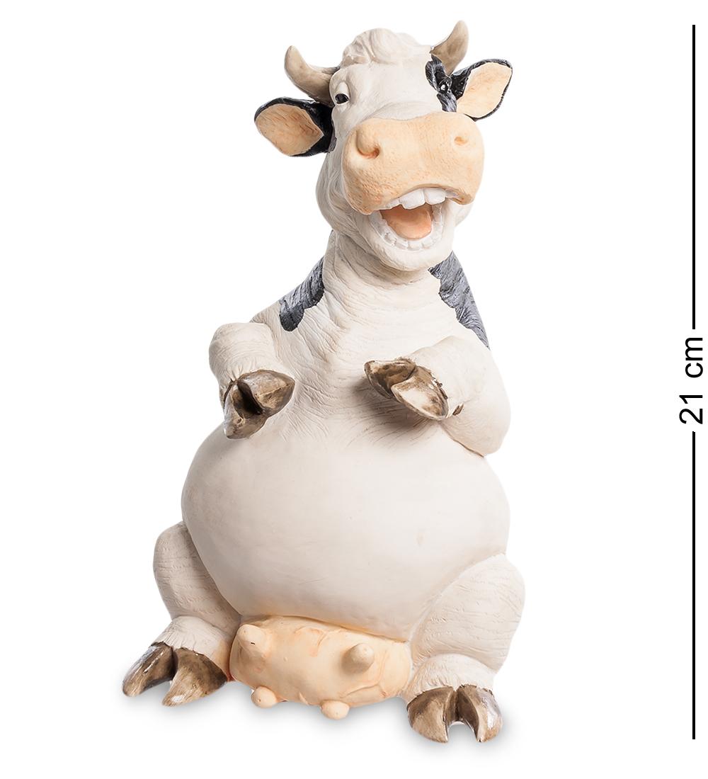 Фигура большая Корова Sealmark ''Веселка'', 90092 cw 7937 xdфигура корова сонька sealmark