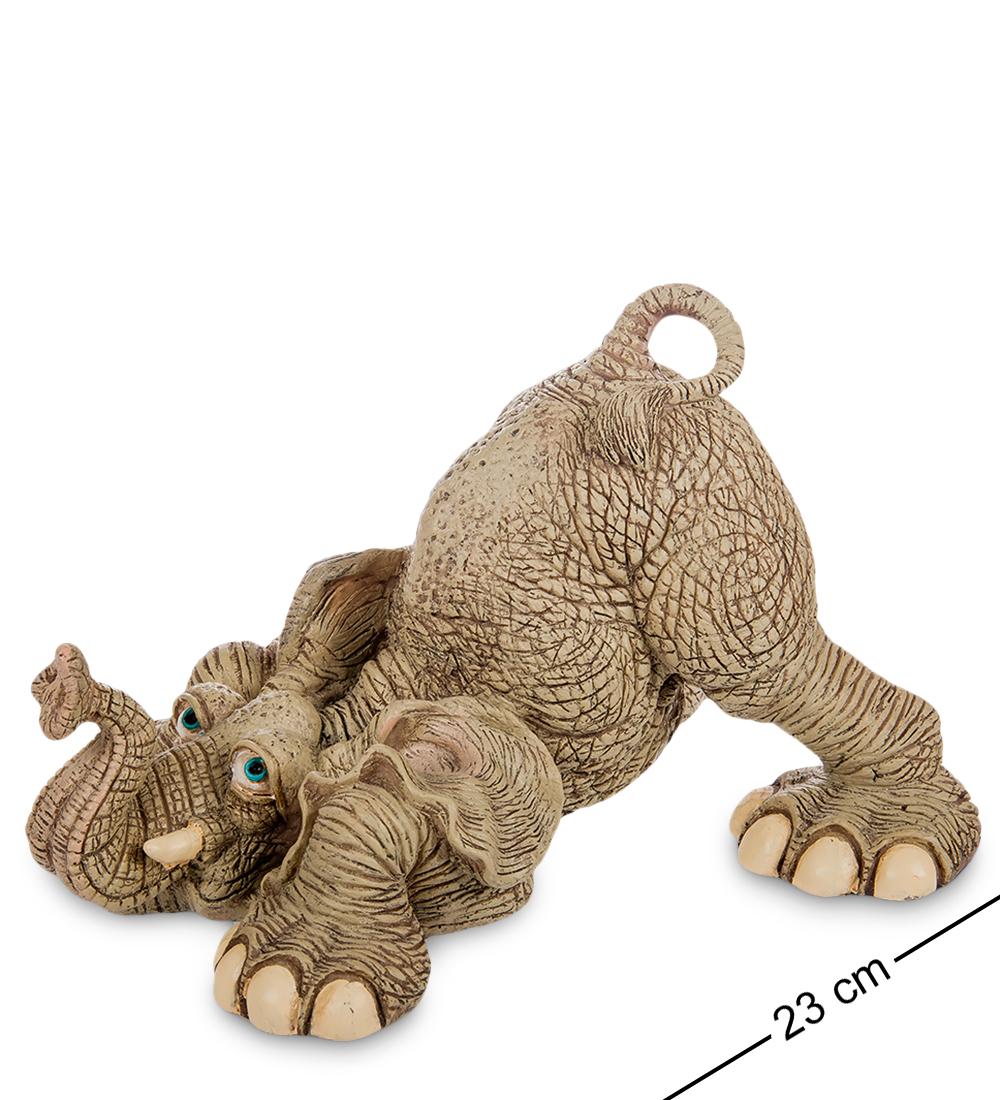Фигура большой Слон Sealmark ''Если б было море водки...'', 903579 el 7484 me фигура бол слон я не грустный я трезвый sealmark