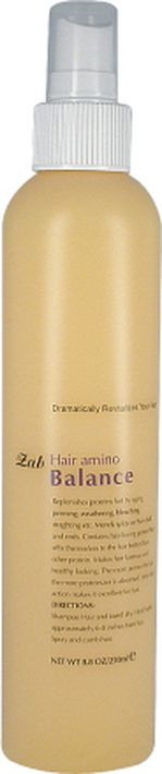Спрей-мист для волос Zab, восстанавливающий, 250 мл